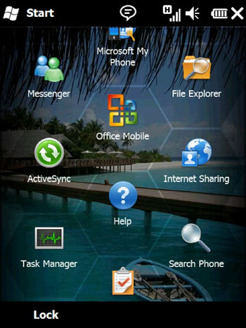 Windowsmobile6.5