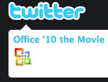 Twitter_officethemovie