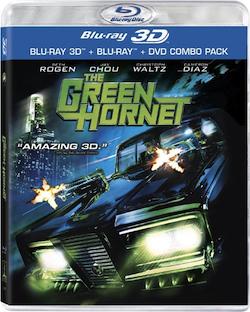 Greenhornet3d